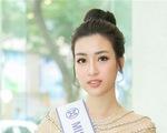 Hoa hậu Mỹ Linh vào Top 20 người đẹp nhân ái Miss World