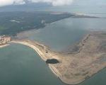 Cạn kiệt cát xây dựng, các nước dùng cát nhân tạo