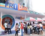 Khởi động ngày mua sắm trực tuyến Online Friday
