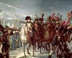 Đoàn quân Napoleon thất bại vì... những chiếc cúc bằng thiếc?