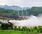 Lệnh cho thủy điện Sơn La ngừng phát điện, không xả lũ