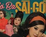 Oh la la Cô Ba Sài Gòn!
