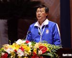 Anh Lê Quốc Phong tái đắc cử bí thư thứ nhất TƯ Đoàn