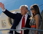 Trông đợi gì từ chuyến công du châu Á đầu tiên của ông Trump?