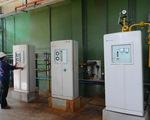 Sửa đường ống D900 Thủ Đức, cúp nước 7 quận huyện