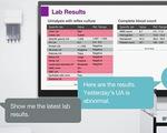 Nuance tung ra trợ lý ảo sử dụng trí tuệ nhân tạo để chăm sóc sức khỏe