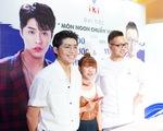 Đầu bếp 2 sao Michelin cùng Noo tổ chức đại tiệc tại nhà hàng IKI Sushi