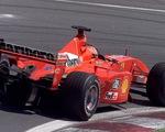 Siêu xe huyền thoại của Michael Schumacher bán với giá 7,5 triệu USD