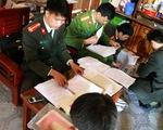 Bắt thêm 1 nguyên cán bộ huyện trong vụ án thủy điện Sơn La