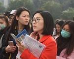 Dân Trung Quốc lại mê làm công chức nhàn hạ