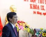 Phân công ông Nguyễn Nho Trung điều hành HĐND TP Đà Nẵng