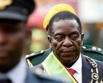 Zimbabwe cho quan tham 3 tháng