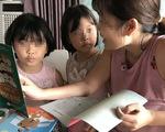 Phòng tránh sang chấn tâm lý trẻ em