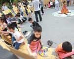Lễ hội nghệ thuật trẻ em Popart sắp tổ chức tại TP.HCM