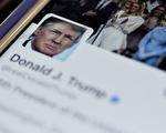 Bài Hồi giáo trên Twitter, ông Trump bị Anh chỉ trích