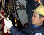 500 căn hộ tại TP.HCM được lắp đặt sửa chữa hệ thống điện