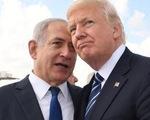photo1512640678031 1512640678033 - Giải mã 'quyết định Jerusalem' của Tổng thống Trump