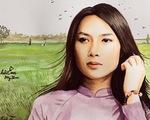 Chàng họa sĩ vẽ chân dung nghệ sĩ Việt sống động như thật