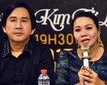 Kim Tử Long - Ngọc Huyền tiếp tục say đắm với Xử án Phi Giao