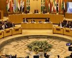 Khối Ả Rập đòi Liên Hiệp Quốc hủy quyết định của Mỹ về Jerusalem
