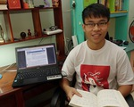 Luận văn sinh viên công bố trên tạp chí khoa học quốc tế