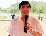 Kỷ luật cảnh cáo nguyên chủ tịch tỉnh Vĩnh Phúc Phùng Quang Hùng