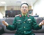 Tướng lĩnh Việt thời bình - Kỳ 1: Người của biên cương