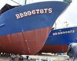Công ty Nam Triệu cam kết hỗ trợ chủ tàu vỏ thép