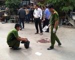 Ngăn khách đánh nhau, chủ quán karaoke bị đâm chết