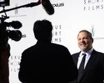 BBC làm phim tài liệu về bê bối tình dục của Harvey Weinstein