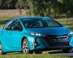 Toyota cung cấp 5,5 triệu xe điện vào năm 2030