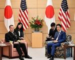 Nhật Bản tăng chi quốc phòng kỷ lục, chủ yếu mua vũ khí Mỹ