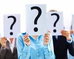Không chỉ một mà tới 15 câu hỏi khiến bạn vô duyên