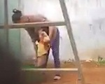Xác minh vụ người giữ trẻ hành hạ cháu bé 2 tuổi