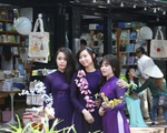 TP.HCM có thêm đường sách Nguyễn Đổng Chi