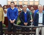 Gây thiệt hại 4.758 tỷ đồng, nguyên chủ tịch GPBank lãnh 5 năm tù