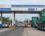 BOT Quảng Trị buộc khách vé tháng phải mua vé riêng ngày 31-12