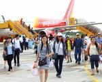 Thêm sân bay An Giang khi sân bay Cần Thơ đang