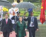 Chile ủng hộ Việt Nam ứng cử vào Hội đồng Bảo an LHQ