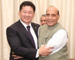 Mông Cổ có thủ tướng mới - Nối lại gói cứu trợ 5,5 tỉ USD từ IMF