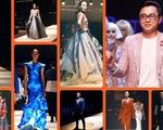 Công Trí mở màn Tuần lễ thời trang quốc tế Việt Nam