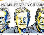 Công trình đoạt Nobel Hóa học giúp