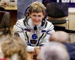 Những kỷ lục đỉnh của nữ phi hành gia Mỹ