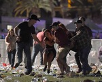 Nạn nhân vụ xả súng Las Vegas nhận bồi thường ít nhất 735 triệu USD