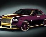 Nhà nhập khẩu Rolls-royce xin chậm nộp thuế