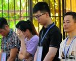 Nhóm cờ bạc tiền tỉ do người Trung Quốc điều hành lãnh án