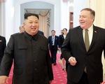 Triều Tiên bực mình khi Mỹ không chịu dỡ bỏ trừng phạt