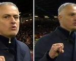 HLV Mourinho có thể bị cấm chỉ đạo trận gặp Chelsea