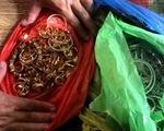 Tóm được 3 nghi can trộm 200 cây vàng tại Ninh Bình