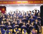 Sẵn sàng hải trình tàu thanh niên Đông Nam Á - Nhật Bản 2018